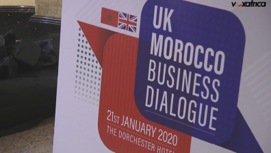 VOX NEWS | HIGHLIGHTS FROM THE UK-MOROCCO BUSINESS DIALOGUE