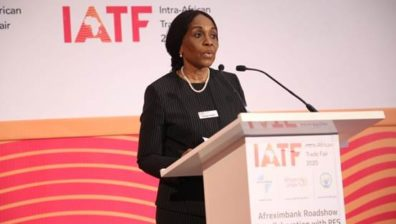 AFREXIMBANK URGES RWANDAN BUSINESSES TO EXPLOIT IATF2020 TO TAP AFCFTA BENEFITS