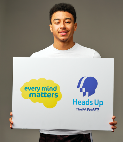 COVID-19 MENTAL HEALTH CAMPAIGN LAUNCHED
