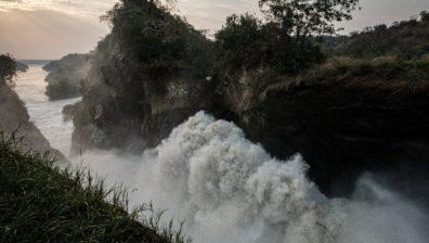 UPROAR AS UGANDA PURSUES PLAN TO DAM WATERFALL IN NATIONAL PARK