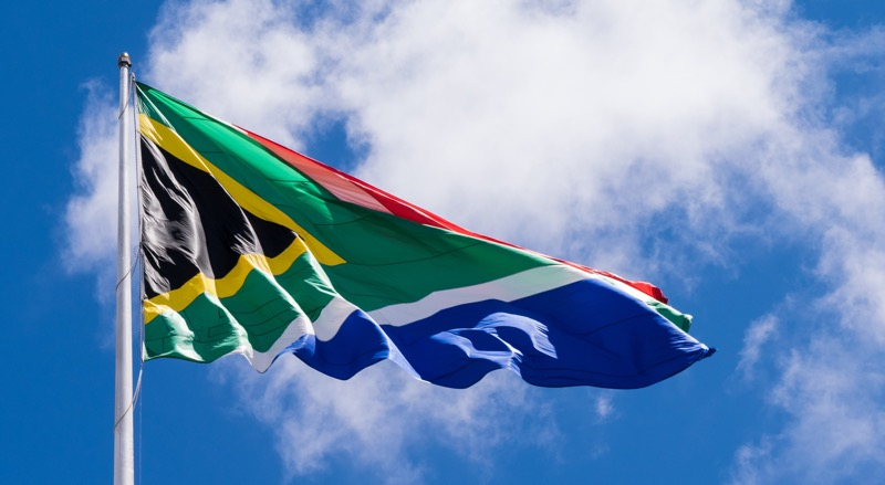 SOUTH AFRICAN ELECTORAL LAW DECLARED UNCONSTITUTIONAL