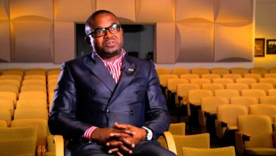 NIGERIA'S NOLLYWOOD GETS CREATIVE TO COPE WITH VIRUS CRISIS