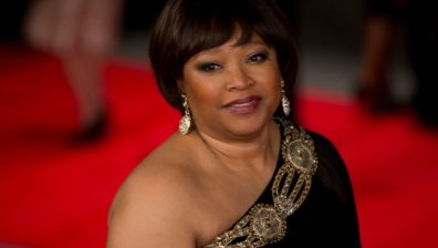 MANDELA'S DAUGHTER ZINDZI DIES IN SOUTH AFRICA AGED 59