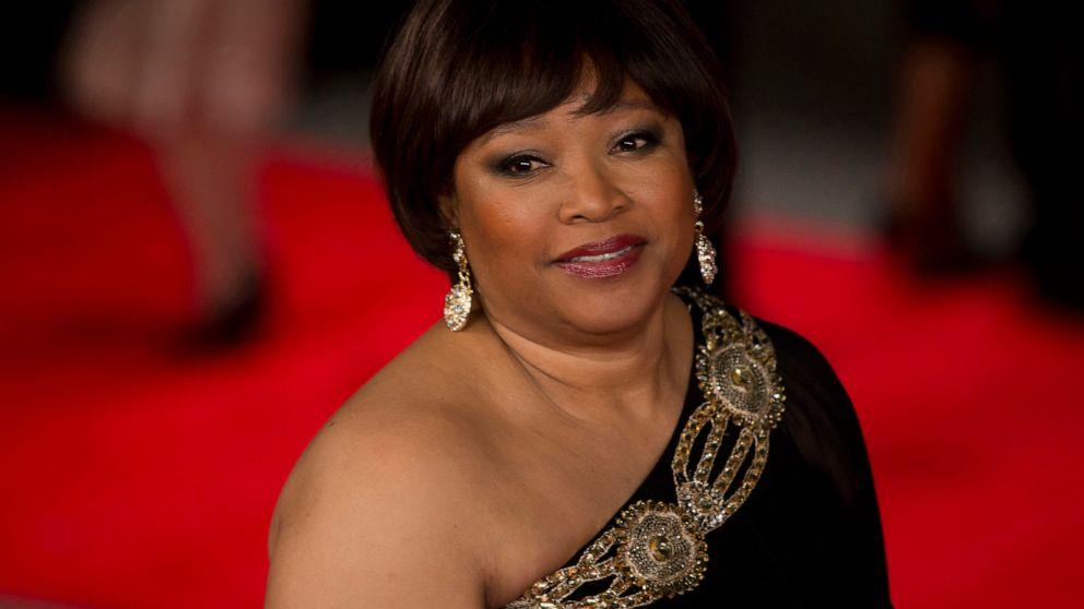 MANDELA'S DAUGHTER ZINDZI DIES IN SOUTH AFRICA AGED 59